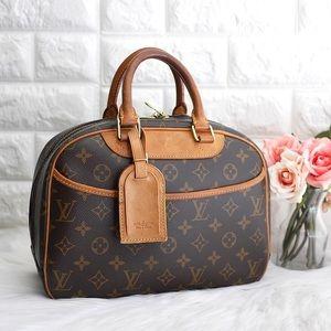 💖Louis Vuitton Trouville MI0015